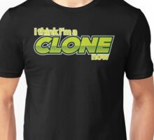 Weird Al - Clone Now Unisex T-Shirt