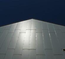 The facade... by Nuh Sarche