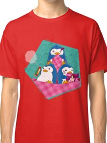 1-2-3 / We are Family! Classic T-Shirt