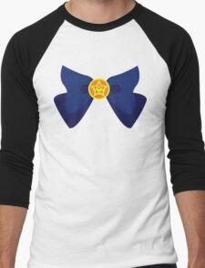 Sailor Venus Ribbon (Sailor Moon) Men's Baseball ¾ T-Shirt
