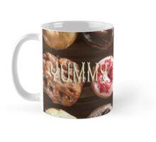 YUMMY~Coffee and Donuts Mug