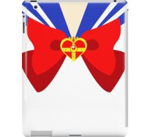 Sailor Moon S Ribbon iPad Case/Skin