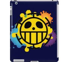Heart Pirate iPad Case/Skin