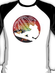 RIDE! T-Shirt