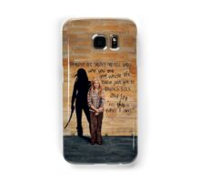 This is Who I Am Samsung Galaxy Case/Skin