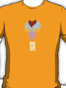 Back to the Future - Part III T-Shirt