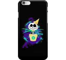 Jack Springloaded (Want Fries With That?) iPhone Case/Skin