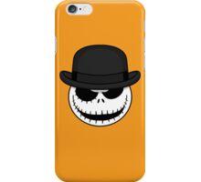 A Clockwork Nightmare iPhone Case/Skin