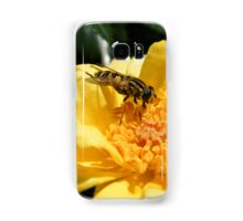 Matching insect Samsung Galaxy Case/Skin