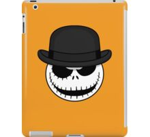 A Clockwork Nightmare iPad Case/Skin