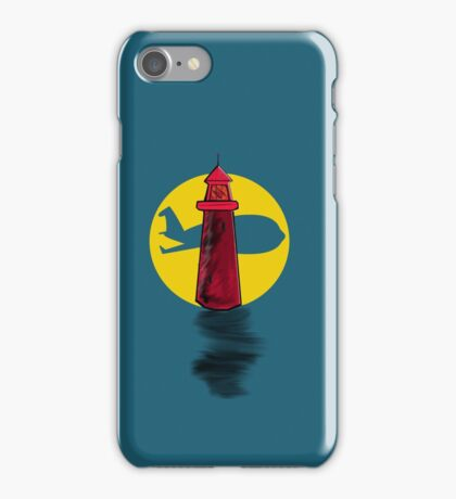 Lighthouse Air iPhone Case/Skin