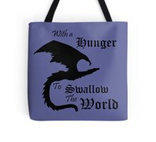 The World Eater Tote Bag