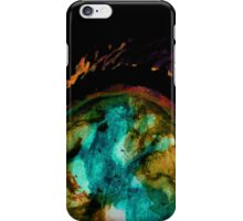 Warming Up  iPhone Case/Skin