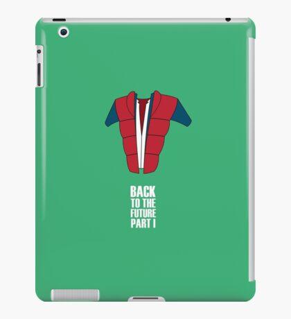 Back to the Future - Part I iPad Case/Skin