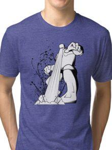 Robot Havoc Tri-blend T-Shirt