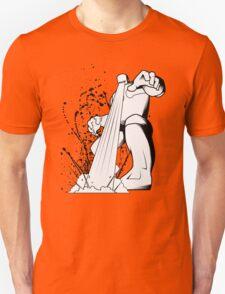 Robot Havoc Unisex T-Shirt