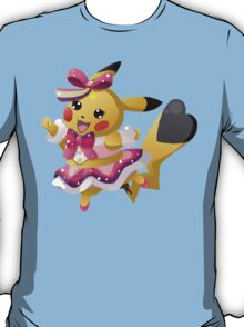 Pikachu Pop Star T-Shirt