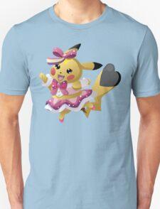Pikachu Pop Star T-Shirt