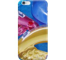 Waiting on the Kids iPhone Case/Skin