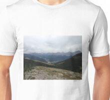 Valley Unisex T-Shirt