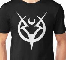 The Shepherd - White Unisex T-Shirt