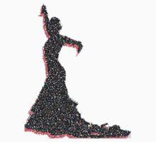 Flamenco! by TeeArt