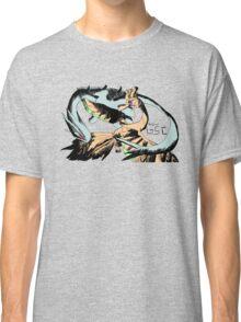 pokemon GSC laptop case Classic T-Shirt