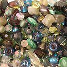 green beads by nattyb