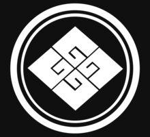 Kumo family symbol white by ShadowFallen