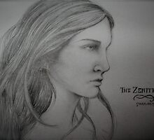 The Zenith by sarah e. melville