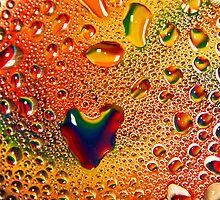 Dew Loves You by MichelleOkane