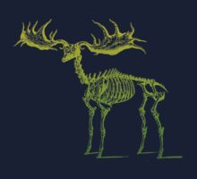 Oh Deer, That's Terrifying Kids Clothes