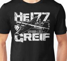 Heinkel He 177 Unisex T-Shirt