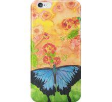 Ulysses iPhone Case/Skin