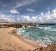 Aruba by bongo