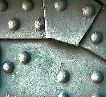 Bolts by joan warburton