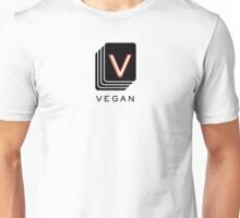 Serial Vegan  Unisex T-Shirt