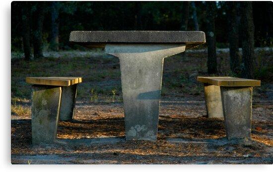 Stonehenge of Tomorrow by Paul Gitto