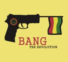 BANG The Revolution1 by Lenny36