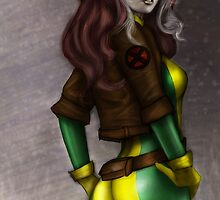 Rogue by Hallowette