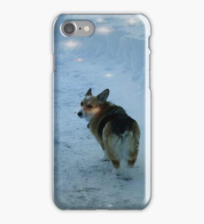 Luna in the wonderland iPhone Case/Skin