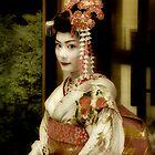 Japan by Charles McKean