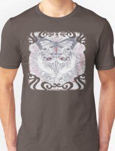 Tears Butterfly. Heartbreak Poem. T-Shirt
