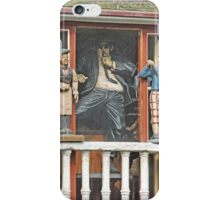 Odd Characters of Bruges iPhone Case/Skin