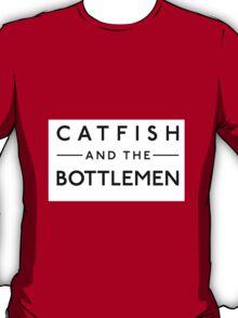 Catfish and The Bottlemen (Logo) T-Shirt