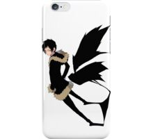Orihara, Izaya iPhone Case/Skin