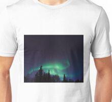 scorpion in the skies Unisex T-Shirt