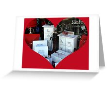 Valentine Gifts........ Greeting Card