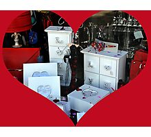 Valentine Gifts........ Photographic Print