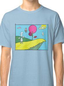 The Mind Classic T-Shirt